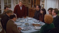 Shoppers trade gifts for grievances to celebrate 'Seinfeld's Festivus