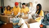 Charitable donations dwindle due to coronavirus pandemic
