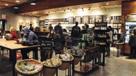 Starbucks promises sustainability by reducing waste and conserving water