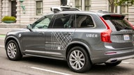 Uber self-driving cars can be tested in California