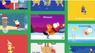 Google's Santa Tracker is back with way more knickknacks than last year