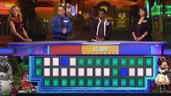 'Wheel of Fortune's Vanna White steps up to hosting, ignites social media