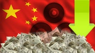 Chinese venture capital dollars nosedive in sure sign of slowing economy
