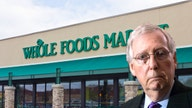 Whole Foods responds to Mitch McConnell 'Person of the Year' outcry