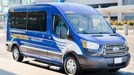 Airport van service SuperShuttle going out of business
