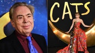 Andrew Lloyd Webber calls 'Cats' premier 'most extraordinary night for me'