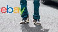 EBay ends sneaker seller fees for certain shoes