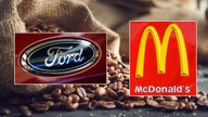 Ford, McDonald's team up to turn food waste into car parts