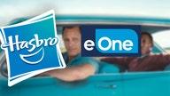 Hasbro finalizes $3.8B Entertainment One acquisition
