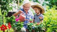 Trump economy helps family gardening business grow