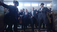 LUCK OF 'THE IRISHMAN': Netflix releases viewership data for mob flick amid Oscars push