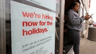 US job growth roars back in November, with 266,000 added