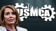 Pelosi: Historic USMCA deal is much better than NAFTA