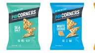 PopCorners sold to snack king Pepsi in company's move to get healthier