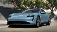 Electric Porsche Taycan is outselling 911 and Tesla Model S