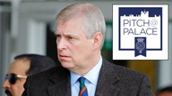 Prince Andrew's nonprofit takes hit over spiraling Epstein scandal