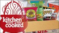 Snackmaker Utz, Kitchen Cooked complete merger