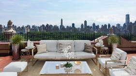 SEE PICS: Inside the dream penthouse T-Mobile's CEO just sold to fashion icon