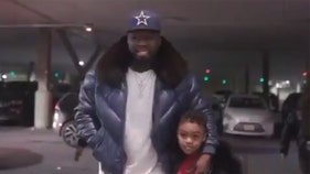 Rapper rents out Toys 'R' Us, tells son he can have whatever he wants