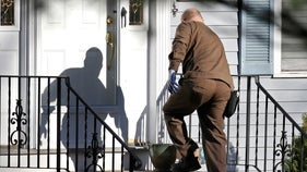 Package thieves have Cyber Monday shoppers making big sacrifices: survey