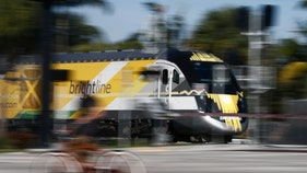 Business magnate's Florida train line kills more per mile than any other in US