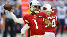 Kyler Murray on NFL, MLB dual career: 'I think I could'