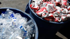 California fines CVS millions for failing to recycle