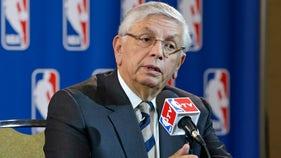 EX-NBA Commissioner David Stern has emergency brain surgery