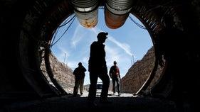 Nevada accuses US of 'secret plutonium smuggling'