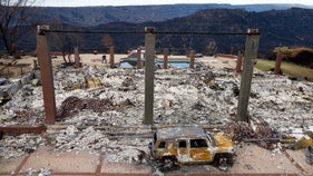 PG&E to pay out $25 million to fire victims, insurers