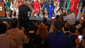 'Miss America 2.0' to hold revamped ceremony in Connecticut for first time