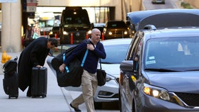 Uber to quit serving airport after city raises fees