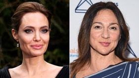 Angelina Jolie's employee says actress ripped off her idea for deaf superhero