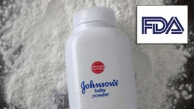 Johnson & Johnson announces new results of asbestos tests, slams FDA