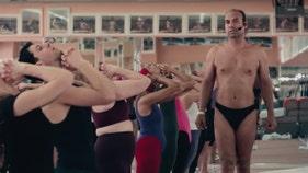 Netflix 'Bikram' doc prompts hot yoga studio rebranding crisis