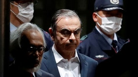 Carlos Ghosn: What is the Red Notice issued against the fugitive auto exec?