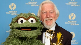 Sesame Street puppeteer Caroll Spinney dead aged 85