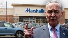 Schumer demands probe into recalled goods sold at TJ Maxx, Marshalls