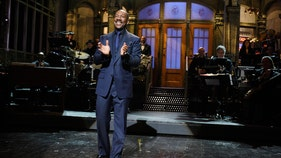Former 'SNL' cast member snubbed from Eddie Murphy's return to show