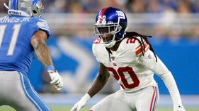 Giants release star player over derogatory slur on Twitter