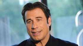 Special effects worker on Travolta movie faces prison over explosives