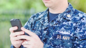 Navy bans service members from using popular app — the chilling reason why