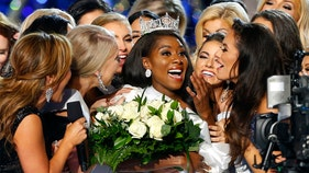 Miss America Organization denies credentials to media outlets