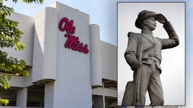 Officials may move Ole Miss Confederate statue across campus