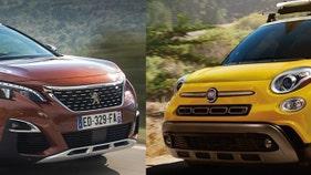 Fiat Chrysler, France's Peugeot agree to mega merger forming 4th largest auto maker
