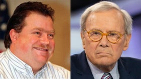 NBC's Tom Brokaw apologizes for his reporting on Richard Jewell