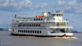 Louisiana riverboat casinos could run aground after new law approved