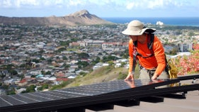 Why now may be the best time to install home solar panels