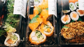Why sushi products are being recalled from major stores across the US