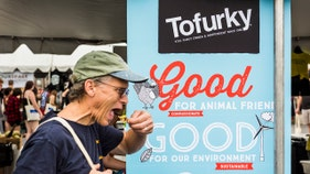 Tofurky 'veggie burger' censorship law blocked by federal court